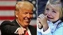 Donald Trump si prostě nebere servítky. Na archivním videu oplzlými řečmi...