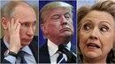 Poslední debata prezidentských kandidátů přinesla mnohé - včetně jedné velké...