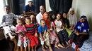 Uprchlík žijící v Německu si na sociálních dávkách přijde ročně na...