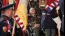 Největšími hrdiny letošních oslav 28. října byli vyznamenaní váleční veteráni....