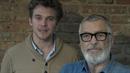 Jiří Bartoška a Vojtak Dyk natočili video.