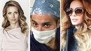 Podvodný chirurg lákal do své ordinace i slavné osobnosti.
