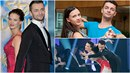 Opravdu stojí za Kristýninou nervozitou přílišné ambice jejího tanečníka?