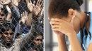 Sestřičku v pražské nemocnici Na Bulovce se pokusil znásilnit mladý uprchlík z...