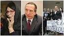 Obvodní soud pro Prahu 10 ve středu začal projednávat žalobu bývalé studentky...