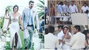 Michael Phelps se oženil. Za svoji choť pojal po sedmi letech vztahu bývalou...