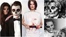 Kdo z českých celebrit předvedl nejlepší halloweenský kostým?