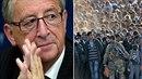 Evropská komise v čele s nepopulárním Jean Claude Junckerem vymyslela nový...