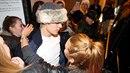Bieber nakonec zakotvil v Hemingway baru.