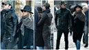 Jennifer Aniston si užívala víkendové romantiky v Berlíně.