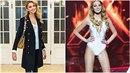 Miss Slovensko pohubla a vypadá jako mumie. Je tohle ještě trendy?