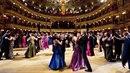 Milujete plesy? Koná se jich spousta a některé jsoudsot originální.