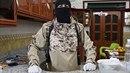 Podle dostupných informací jde o islamistu jménem Abu Sulajman al-Firansi.
