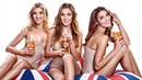 Nikol Švantnerová, Jitka Nováčková a Andrea Bezděková vytvořili edici drinků...