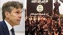 Hlavní protiteroristický koordinátor nizozemských tajných služeb Dick Schoof...