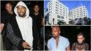 Jak tohle dopadne? Kanye West zažil krušný týden v blázinci. Krmila ho Kim.