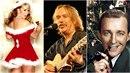 Některé písničky k Vánocům neodmyslitelně patří - bohužel!