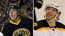 Nástupce a legenda. David Pastrňák by mohl v NHL navázat na časy Jaromíra Jágra.