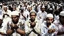 Integrace muslimů v Evropě není jednoduchá, sami se vyčleňují a žijí v...