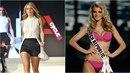 Gabriela Franková ztratila své modelkovské tvary.