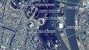 Satelitní záběry ze Severní Koreji.
