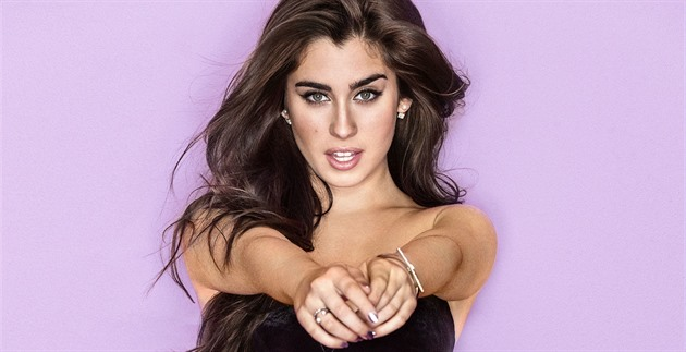 Lauren Jauregui (Fifth Harmony)