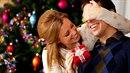 Co dát tomu, s kým jste si zrovna začali, k Vánocům?