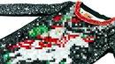 Asi nejdražší ošklivý vánoční svetr světa, seznamte se.