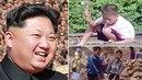 V Severní Koreji jdou veškerá lidská práva stranou. Diktátor Kim Čong Un nutí k...