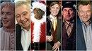 Znáte tváře herců, které každoročně posloucháte ve vašich oblíbených vánočních...