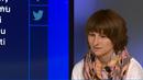 Zuzana Lyzcová na ČT24.