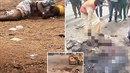 Nigérie zažila útok sebevražedných atentátnic. Zatímco jedné se podařilo se...
