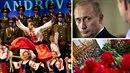 Smrt Alexandrovců je pro Putina velká ztráta.