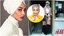 Čtyřiadvacetiletá modelka Mariah Idrissi se proslavila kampaní pro H&M, v níž...