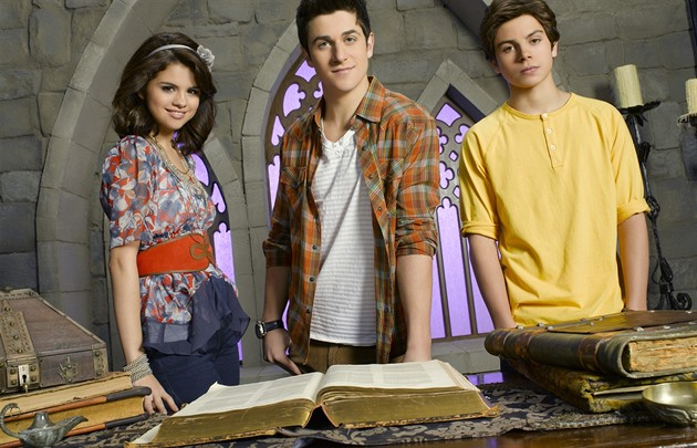 Wizards od Waverly