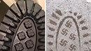 Nacistické boty.