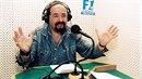 Bavič Petr Novotný byl velmi oblíbeným moderátorem nejen na obrazovkách, ale i...