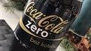 Nová Coca Cola bez kofeinu je prý pro lidi, co řeší zdravý životní styl. Tak...