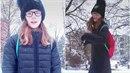 Po této dívce se dívejte: Poslední video Míši před zmizením