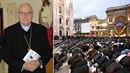Italský arcibiskup Carlo Liberati varuje před tím, že Evropa bude brzy...