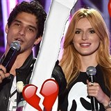 Tyler Posey a Bella Thorne