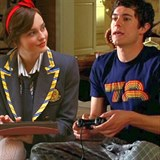 Leighton Meester a Adam Brody