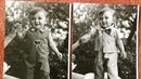 40 let dělí Jakuba Koháka od podoby s dítětem na snímku.