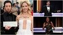 Hollywoodští herci protestují proti zákazu vstupu imigrantů. Moc jim to ovšem...