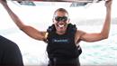 Barack Obama je v naprostém pořádku.