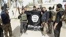 Islámský stát je v současné době nejprobíranější teroristická organizace.