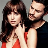 Dakota Johnson a Jamie Dornan
