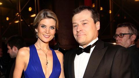 Podle váhy je Jaroslav v manželství spokojený. Co ale Iveta?