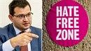 Ministr pro lidská práva Jan Chvojka hájí svůj záměr ukončit projekt HateFree...