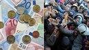 Audit sociálních dávek vyplácených ve Vídni odhalil několik alarmujících...